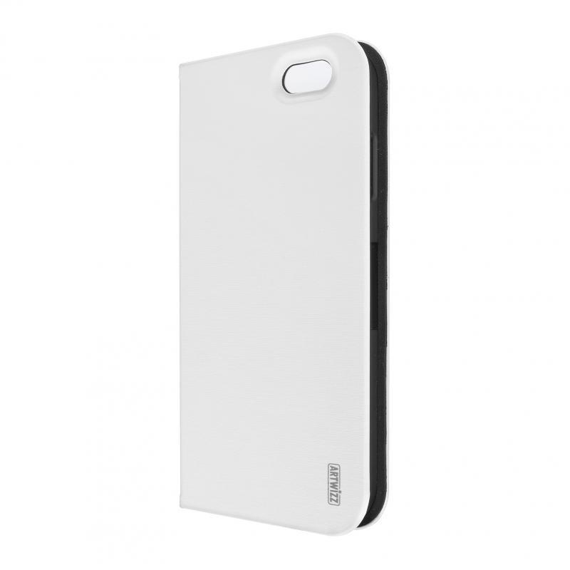 Artwizz SeeJacket Folio iPhone 6 White - 2
