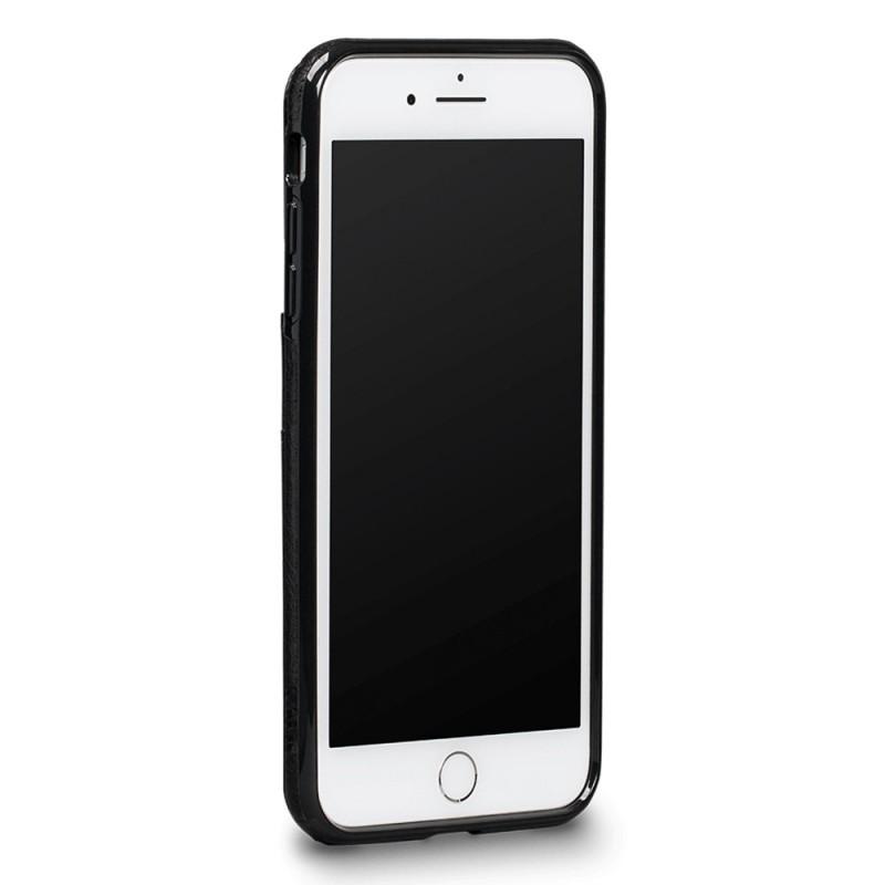 Sena Bence Lugano Wallet iPhone 8 Plus/7 Plus Zwart - 2
