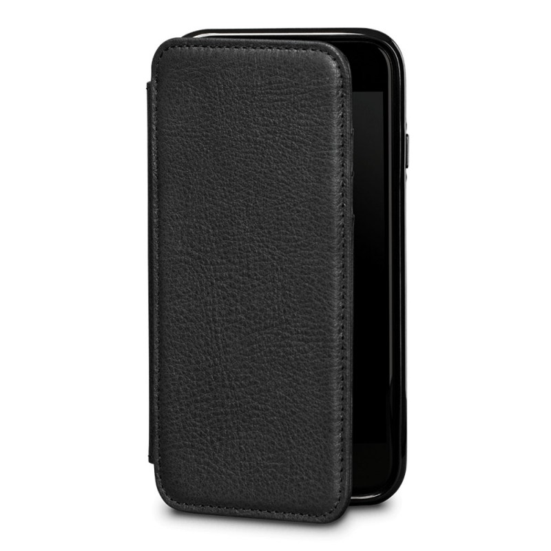 Sena Bence Wallet Book iPhone 8/7 Zwart - 1