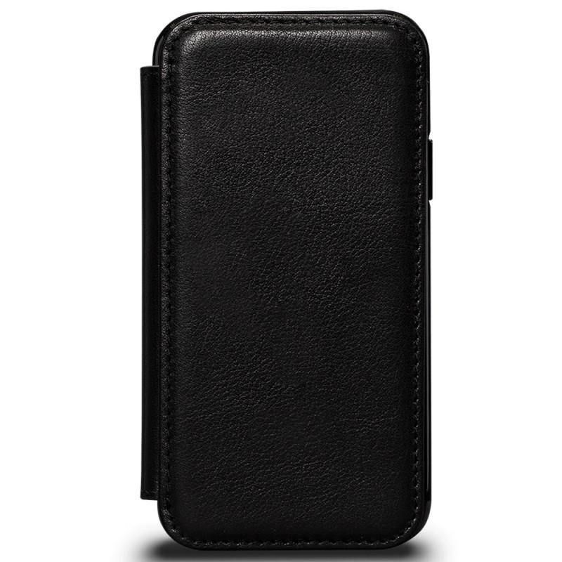 Sena Deen Wallet Book iPhone X/XS Zwart 08