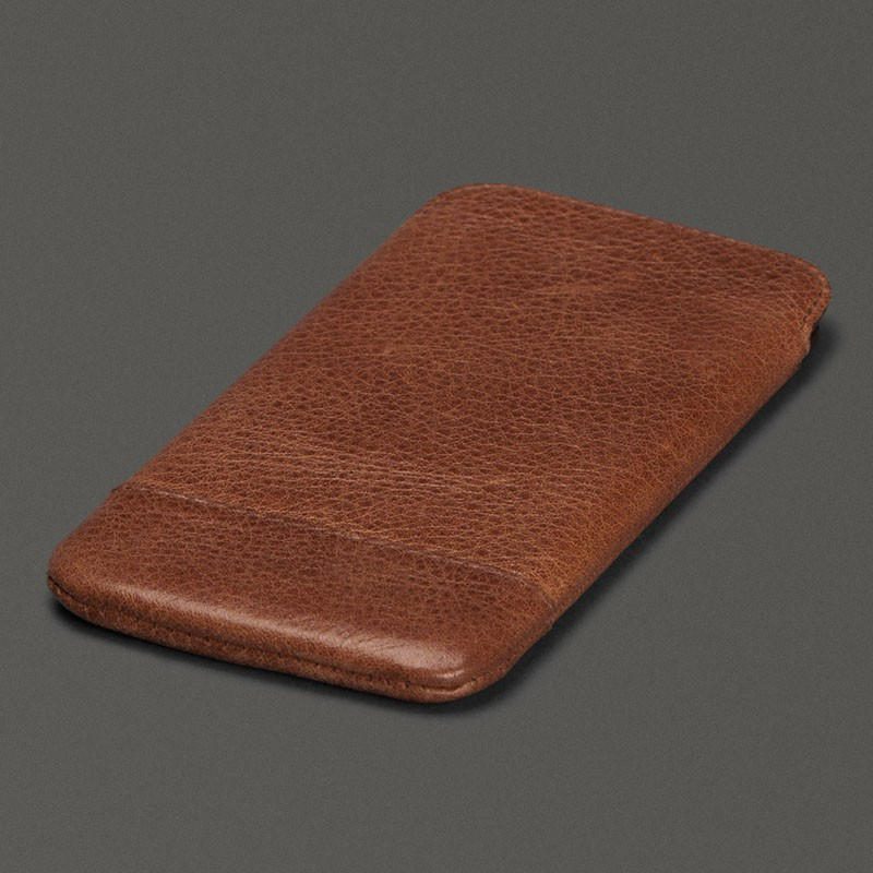 Sena Heritage Ultraslim iPhone 7 Plus Cognac - 2
