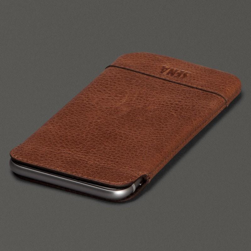 Sena Heritage Ultraslim iPhone 7 Plus Cognac - 4