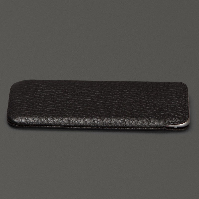Sena Ultraslim Classic iPhone 7 Black - 4