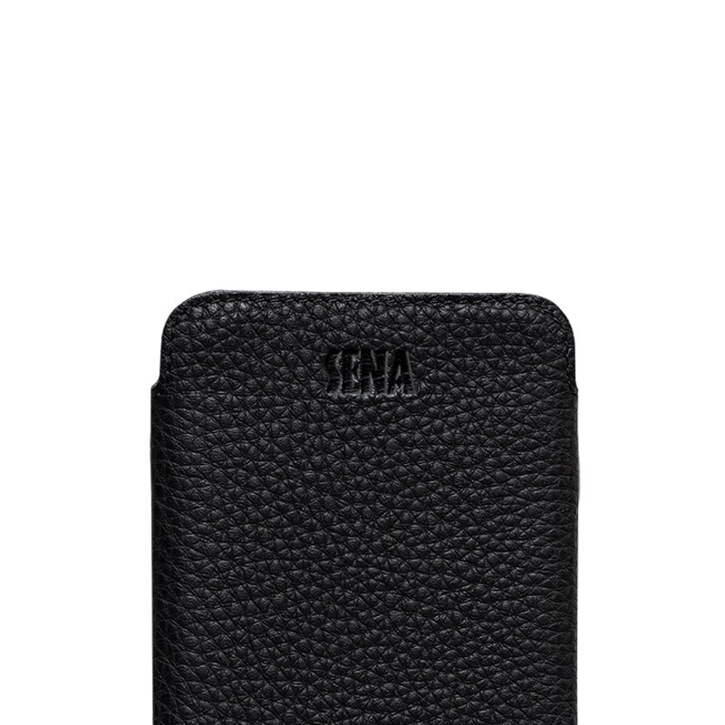 Sena UltraSlim Classic iPhone X/Xs Black - 3