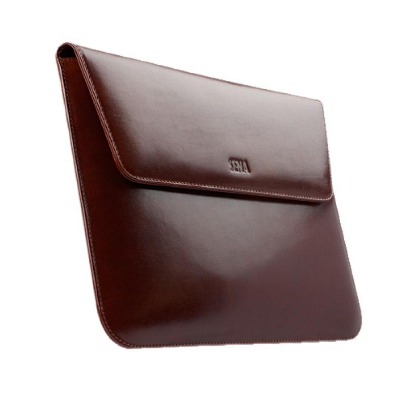 Sena Executive Sleeve iPad Brown - 1