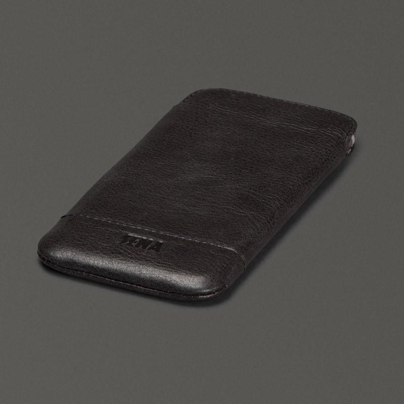 Sena Heritage UltraSlim iPhone 6 Plus Black - 1