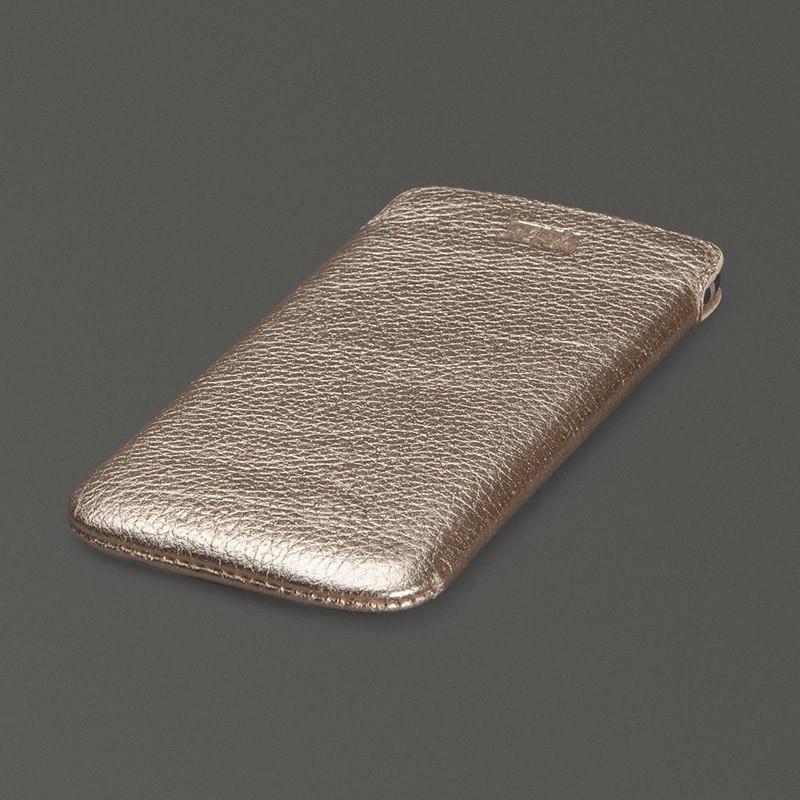 Sena Ultraslim Classic iPhone 6/6S Gold - 1