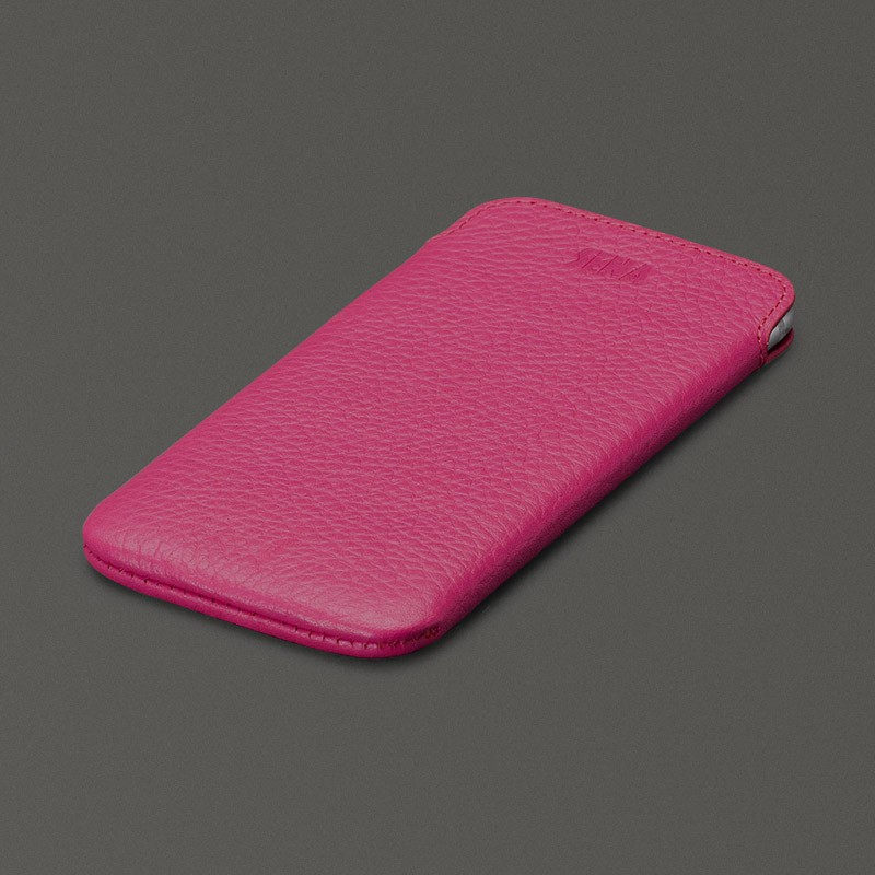 Sena Ultraslim Classic iPhone 6/6S Fuchsia - 1