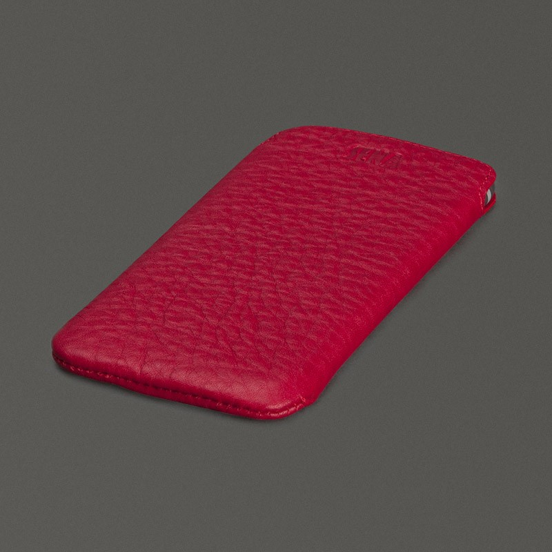 Sena Ultraslim Classic iPhone 6/6S Red - 1