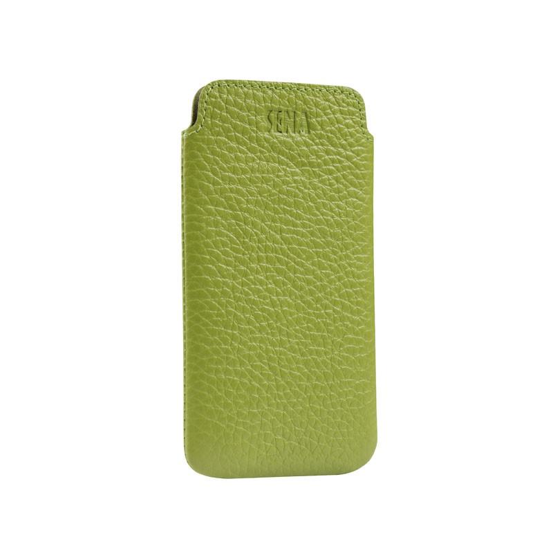 Sena Ultraslim iPhone 5 Green - 1