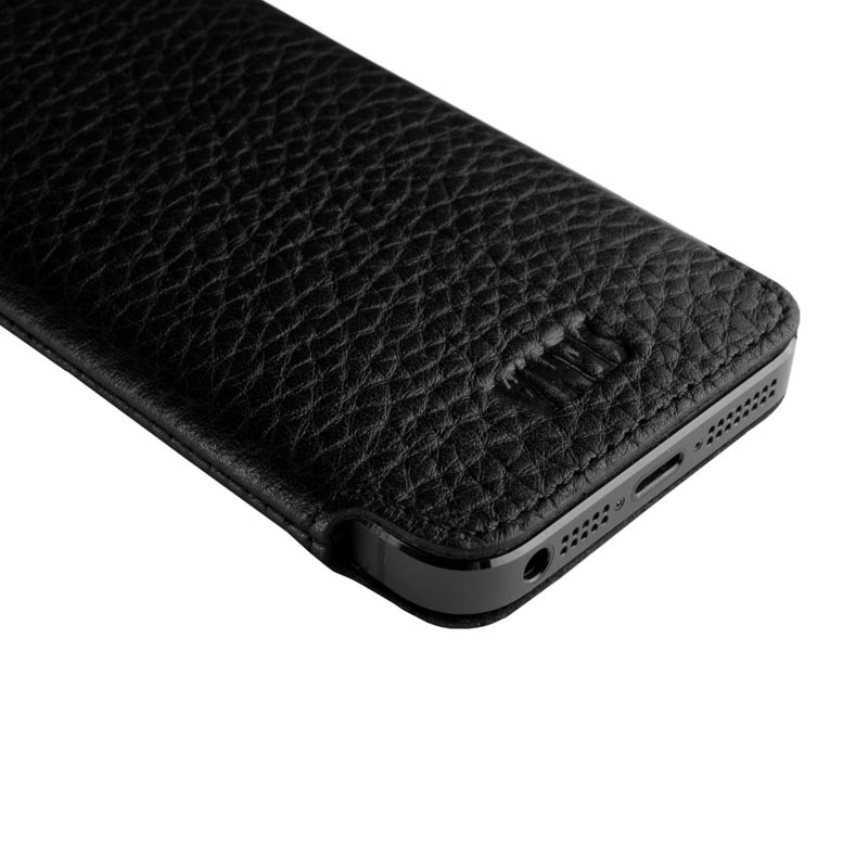 Sena Ultraslim iPhone 5 Purple - 3