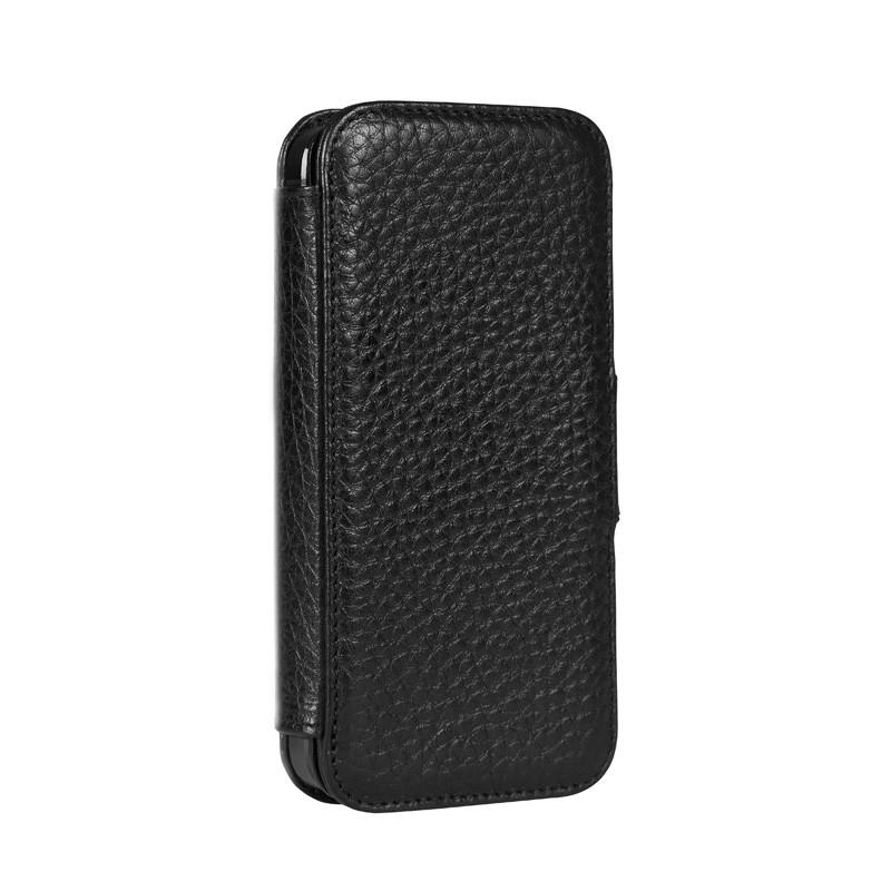 Sena Walletbook iPhone 5 Black - 1
