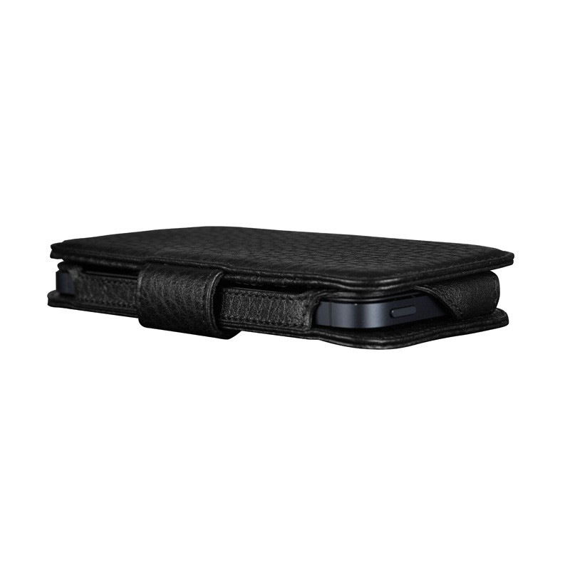 Sena Walletbook iPhone 5 Black - 6
