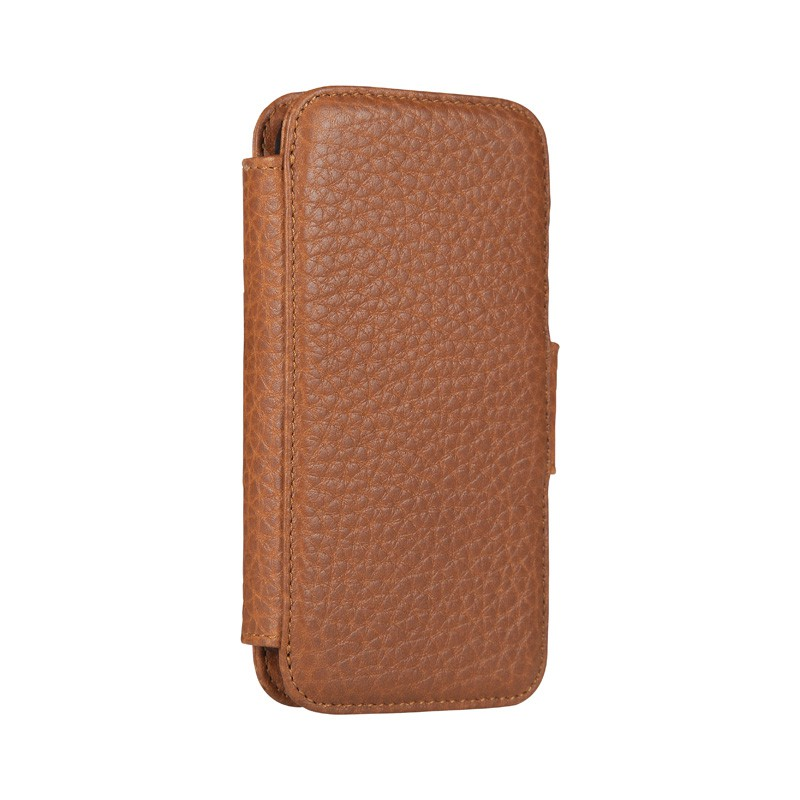Sena Walletbook iPhone 5 Tan Brown - 1