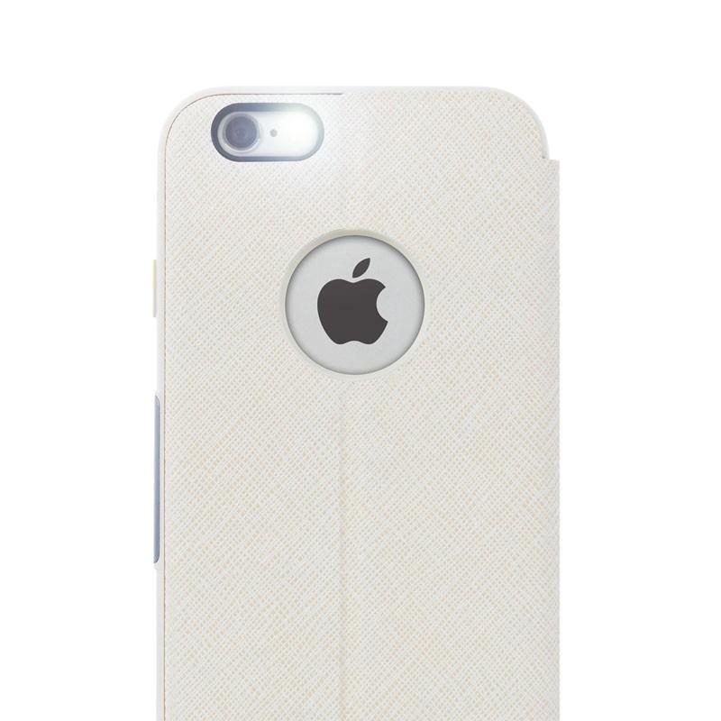 Moshi SenseCover iPhone 6 Sahara Beige - 2