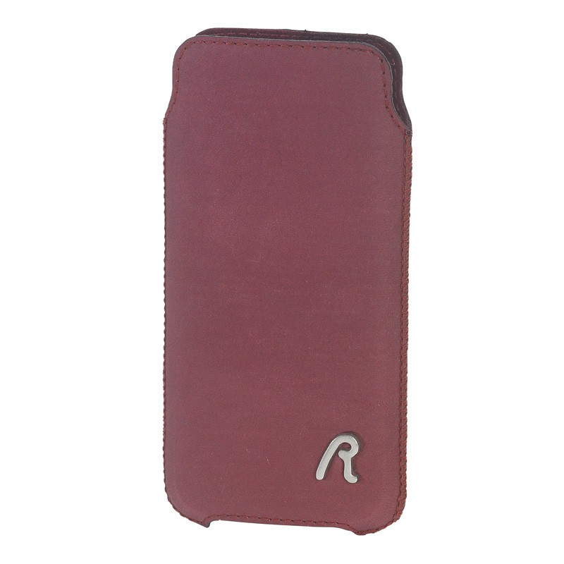 Replay Vintage Sleeve iPhone 5/5S/5C Aubergine