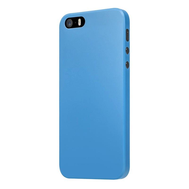 LAUT SlimSkin iPhone 5/5S Blue - 1