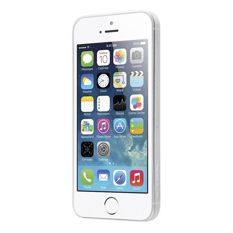 LAUT SlimSkin iPhone 5/5S Clear - 2