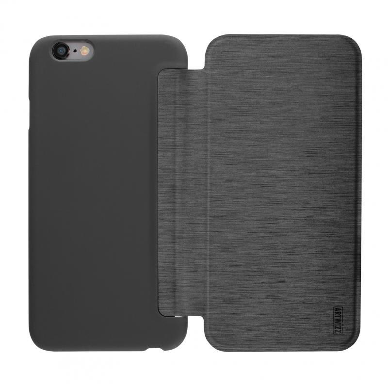 Artwizz SmartJacket iPhone 6 Black - 3