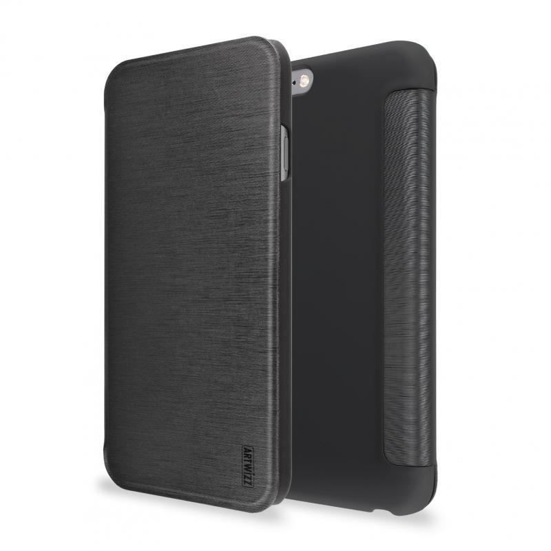Artwizz SmartJacket iPhone 6 Black - 1