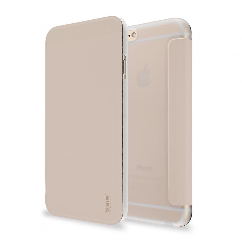 Artwizz SmartJacket iPhone 6 Gold - 1