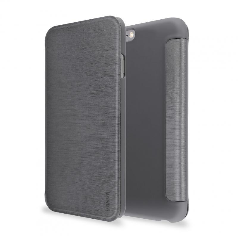 Artwizz SmartJacket iPhone 6 Plus Titan - 1