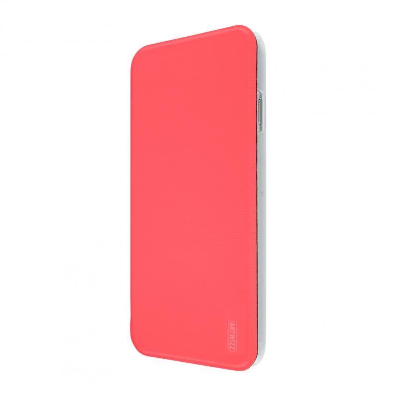 Artwizz SmartJacket iPhone 6 Pink - 4