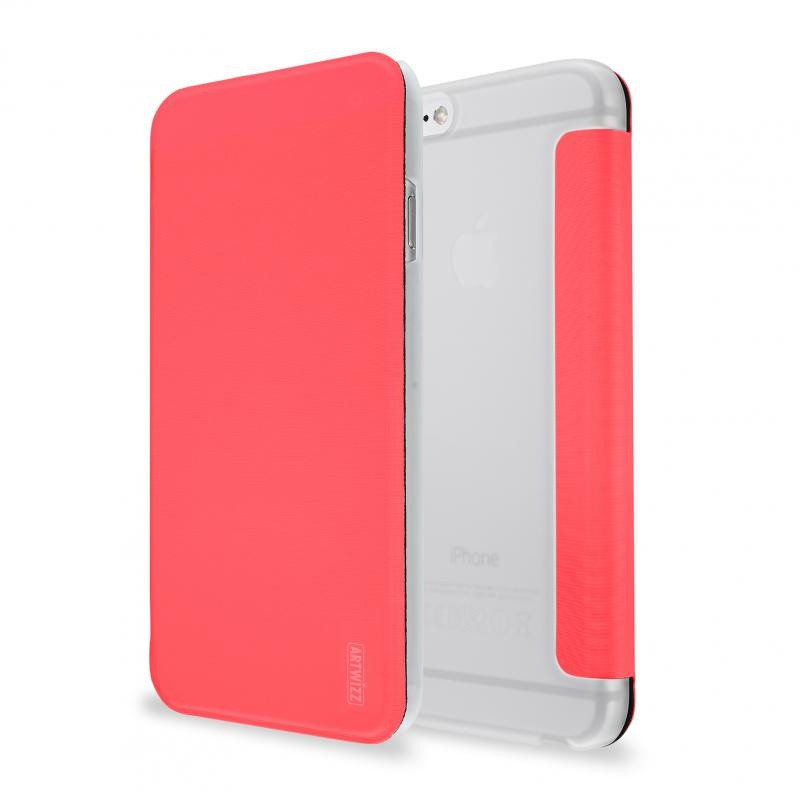 Artwizz SmartJacket iPhone 6 Pink - 1