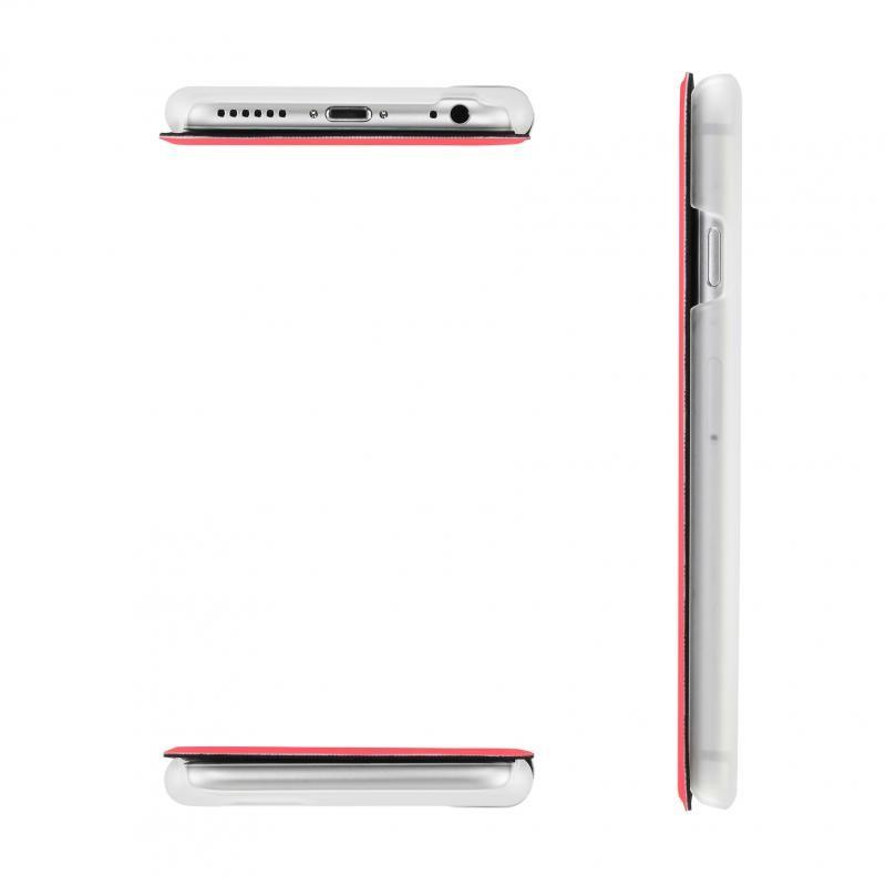 Artwizz SmartJacket iPhone 6 Pink - 6