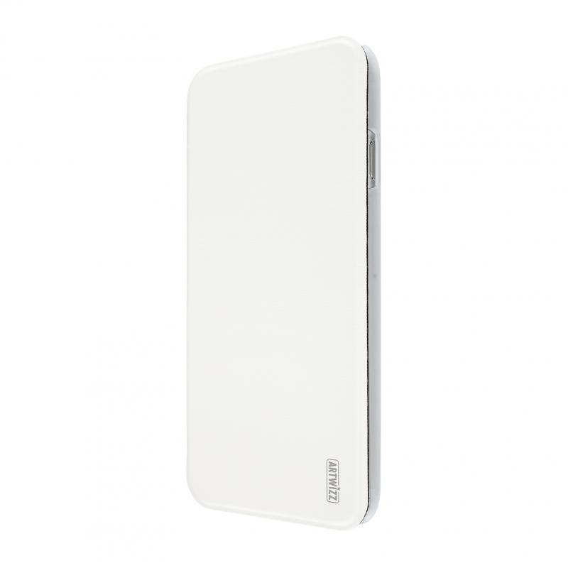 Artwizz SmartJacket iPhone 6 Plus White - 4