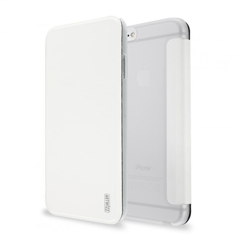 Artwizz SmartJacket iPhone 6 White - 1
