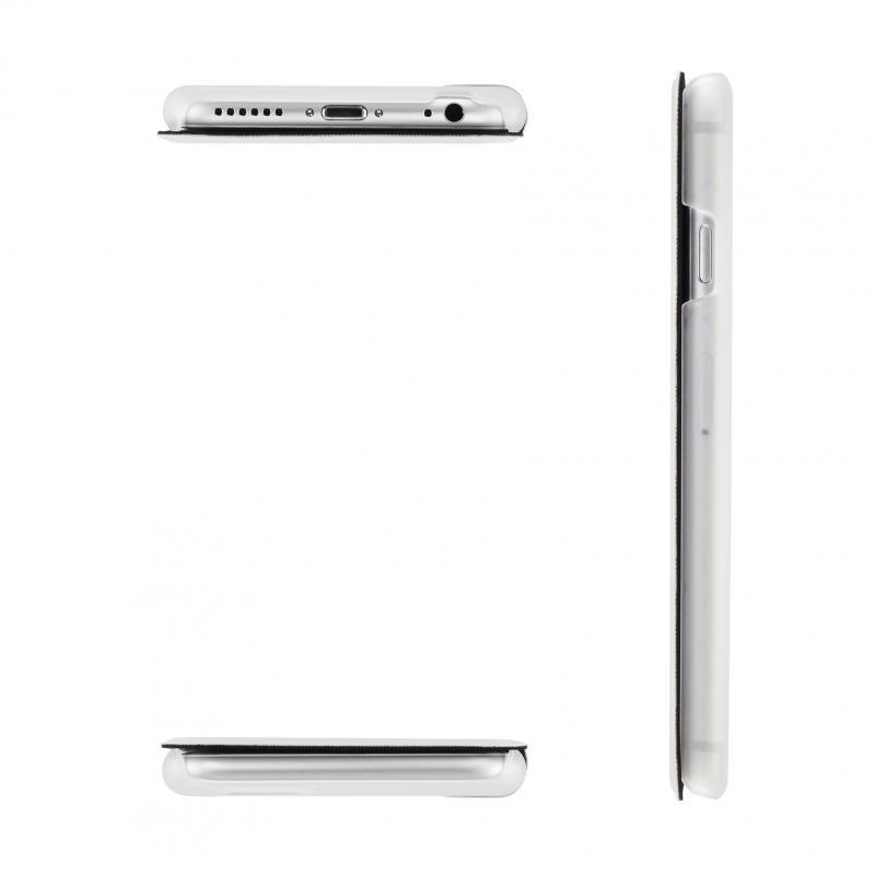 Artwizz SmartJacket iPhone 6 Plus White - 6