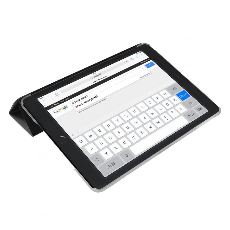 Artwizz SmartJacket Folio iPad Air 2 Black - 5