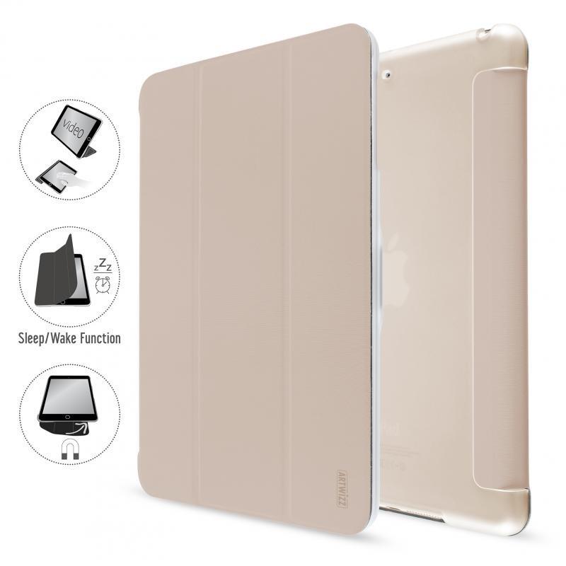 Artwizz SmartJacket Folio iPad Air 2 Gold - 3
