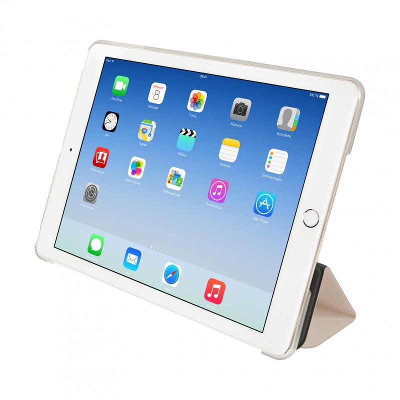 Artwizz SmartJacket Folio iPad Air 2 Gold - 4