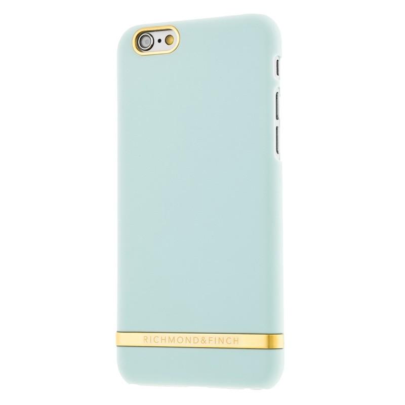 Richmond & Finch Smooth Satin Soft iPhone 6 / 6S Blue - 2