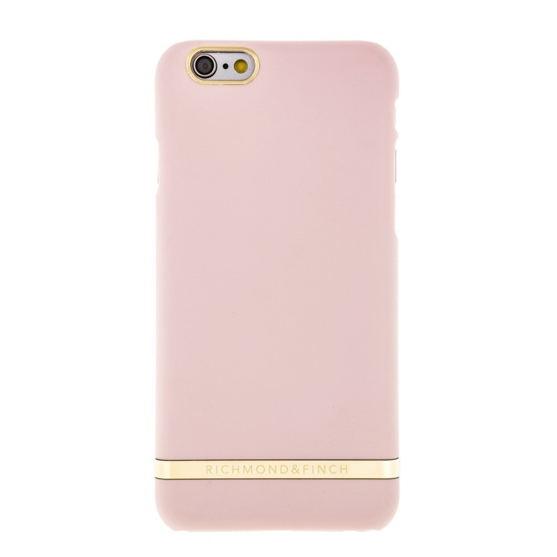 Richmond & Finch Smooth Satin Soft iPhone 6 / 6S Pink - 1