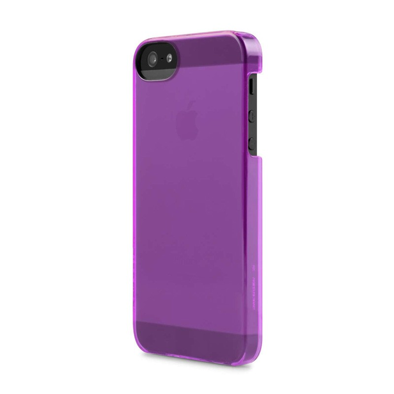 Incase Tinted Snap Case iPhone 5/5S Purple