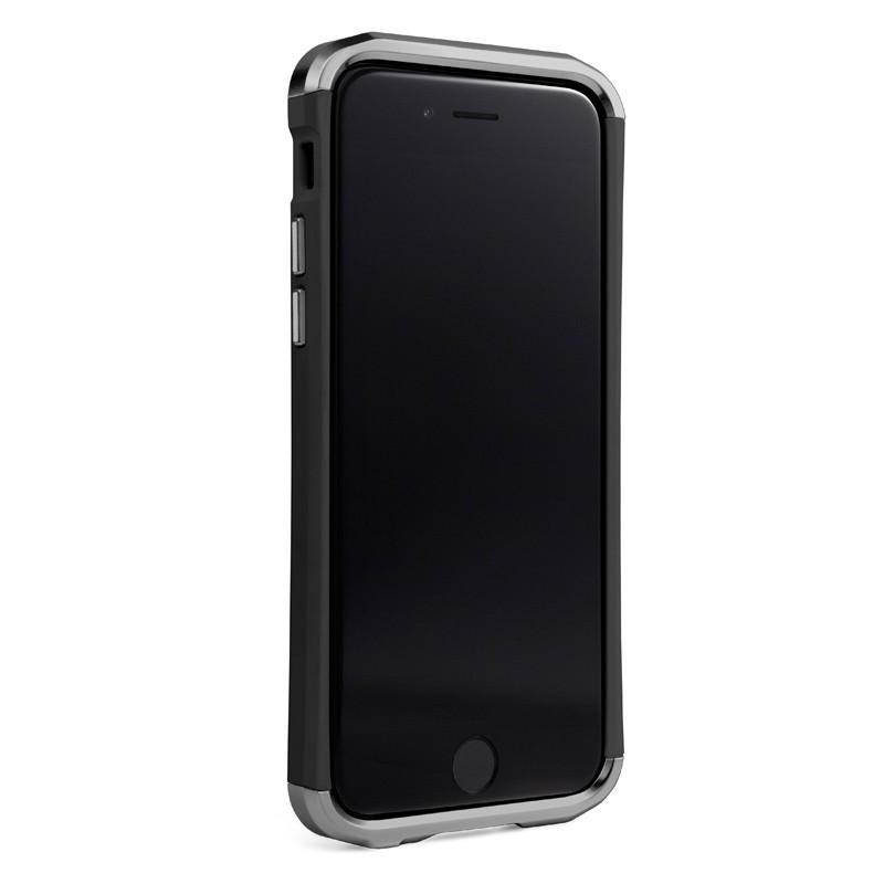 Element Case Solace II iPhone 6 Plus / 6S Plus Black - 1