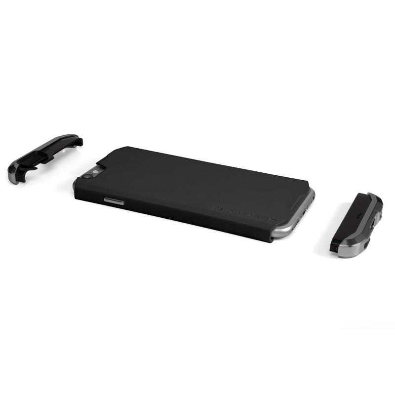 Element Case Solace II iPhone 6 / 6S Black - 5