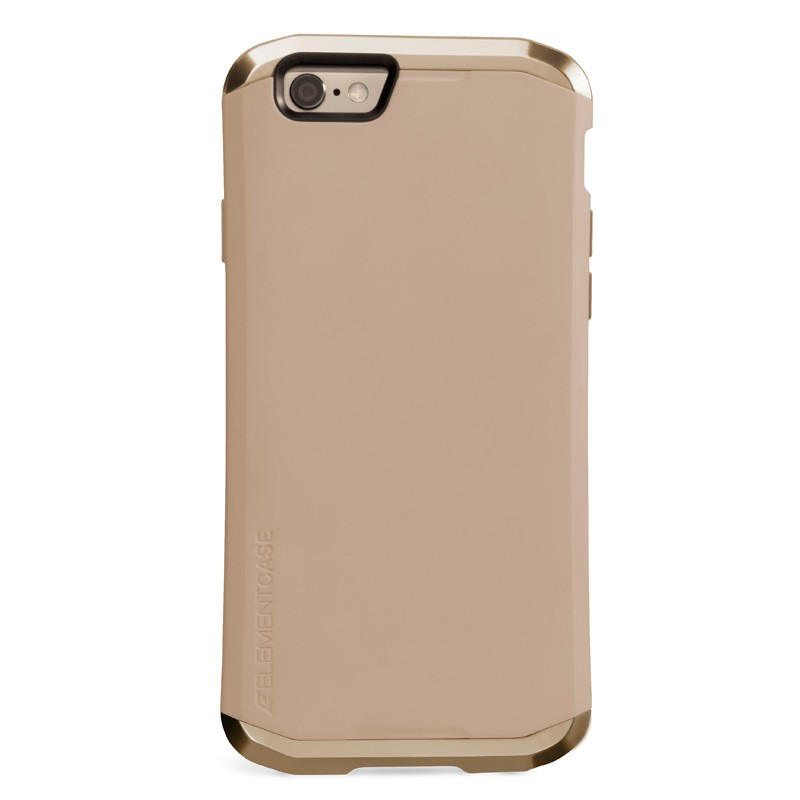 Element Case Solace II iPhone 6 / 6S Gold - 1