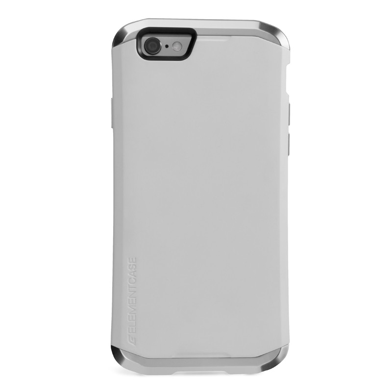 Element Case Solace II iPhone 6 / 6S White - 1