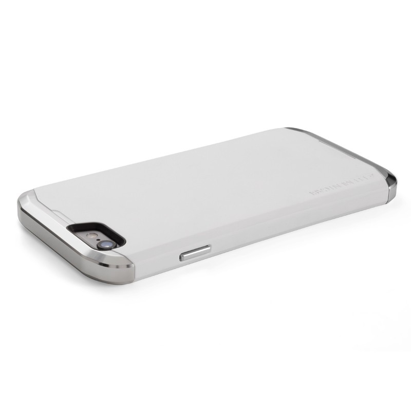 Element Case Solace II iPhone 6 / 6S White - 4