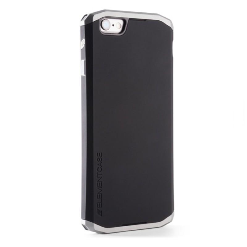 Element Case Solace iPhone 6 Black - 1