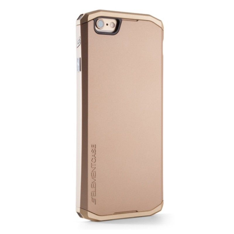 Element Case Solace iPhone 6 Gold - 1