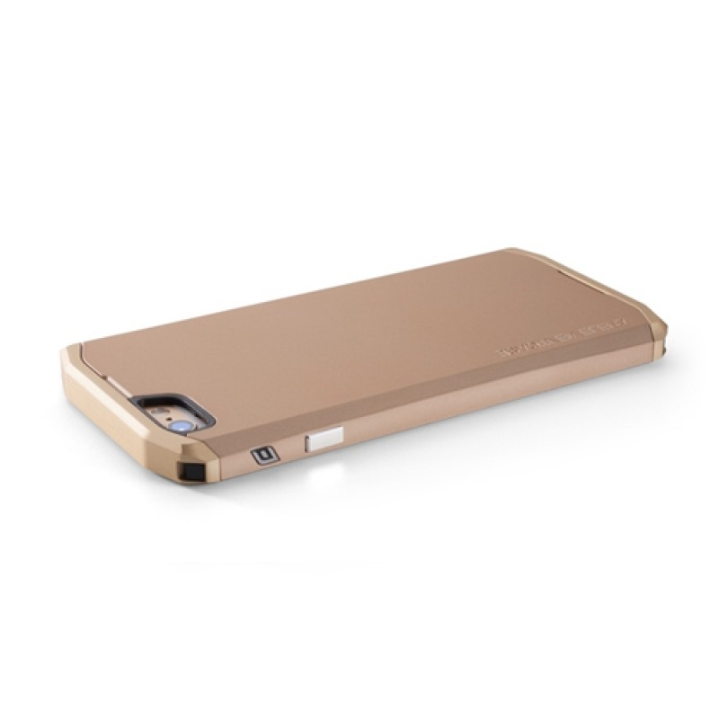 Element Case Solace iPhone 6 Gold - 5