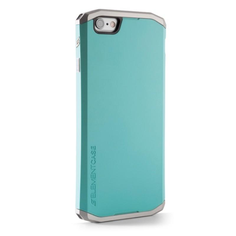 Element Case Solace iPhone 6 Turqoise - 1