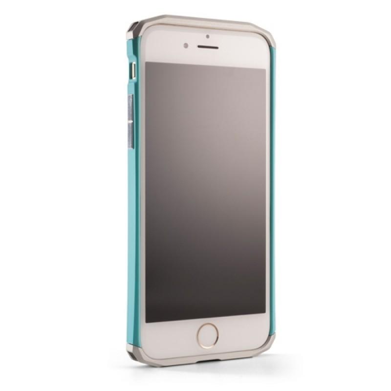 Element Case Solace iPhone 6 Turqoise - 2