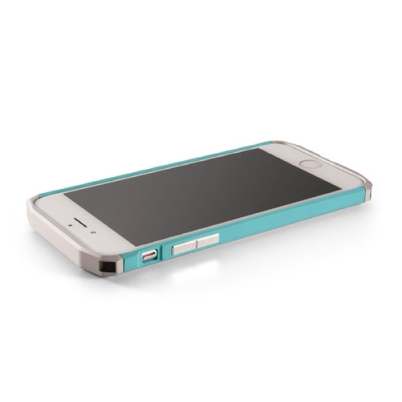Element Case Solace iPhone 6 Turqoise - 3