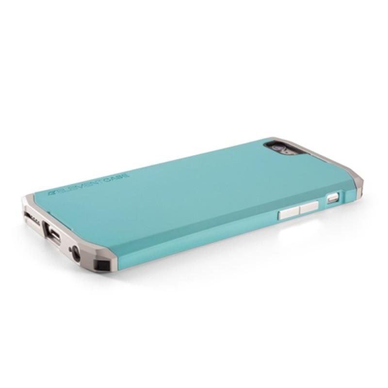 Element Case Solace iPhone 6 Turqoise - 4